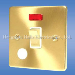Light Switch (BG switch) pictures & photos