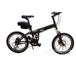 36V 10ah Lithium Battery for E-Bike