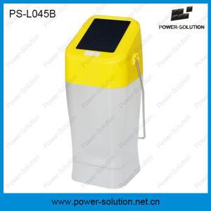 Solar LED Lantern with Life Po4 Battery 2 Years Guarantee (PS-L045B) pictures & photos