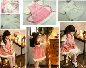 Children Clothes Dress (CG0031)
