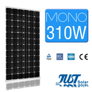 310W Mono PV Module for Sustainable Energy pictures & photos