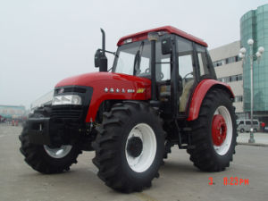 JINMA Farm Heavy Tractor 1254 pictures & photos