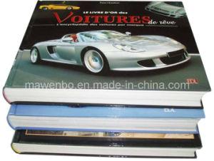 Premium Hardcover Book Printing - 008