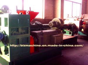 Pin-Barrel Cold-Feeding Rubber Extruder (GE150KS-14D)