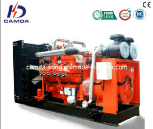 200kw Natural Gas Generator (KDGH200-G) / Gas Powered Generator pictures & photos