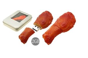 Food Styles USB Flash Drive