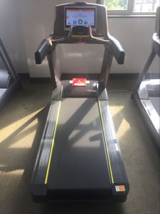 2015 Popular Commercial Treadmill with Touch Screen (SK-500T) pictures & photos