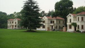 Villa Project in Shanghai (1-1)