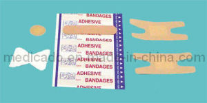 First Aid Band Aid Medical Tape (QDMH-3006) pictures & photos
