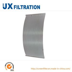 Stainless Steel 304 Wastewater Treatment Wedge Wire Sieve Bend pictures & photos