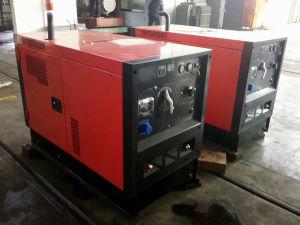Welding Generator 600a