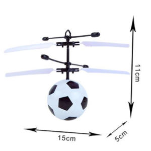 Intelligent Suspension Chopper Soccer Football Toy pictures & photos