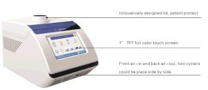 Biobase PCR Machine/DNA Extractor Machine pictures & photos
