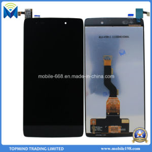 LCD Display Screen for Alcatel Idol 3 4.7 Ot6039 with Touch Screen Digitizer pictures & photos