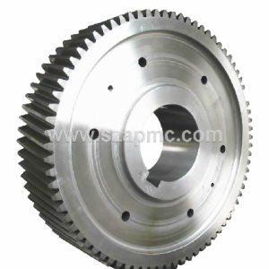 Gear Wheel, Gear Wheel Used for Metallurgical Machinery