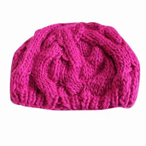 Crochet Beanie (OKM07-033) pictures & photos