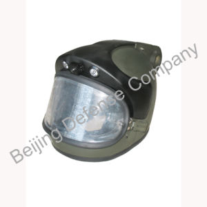 Bomb Disposal Helmet (III) pictures & photos