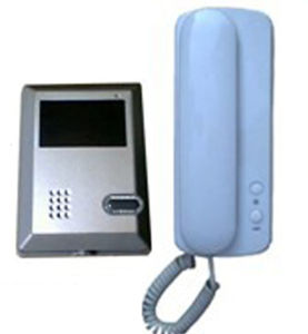 Audio Door Phone With Unclocking and Intercoming Function (SIPO-810B)
