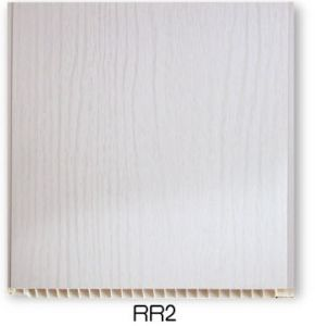 Modern Artistic Designs PVC Resin Bathroom Tile Panel (25cm - RR2) pictures & photos