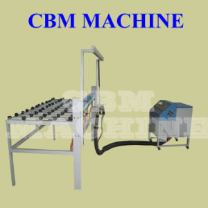 Hot Melt Machine of Double Glass Machine pictures & photos