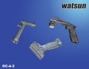 Aluminium Spray Gun Parts, Die Casting Parts, pictures & photos