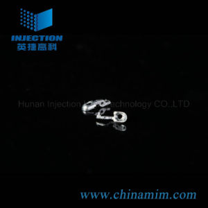 Metal Injection Molding Biopsy Forceps Jaws for Medical Supply by MIM pictures & photos