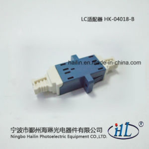 LC/PC Duplex Fiber Optic Adapter for Fiber Optic Closure pictures & photos