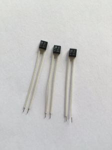 High Quality Ceramic Type Thermal Cutoff Fuse pictures & photos