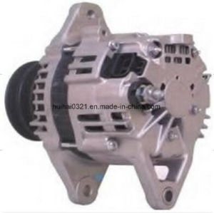 Auto Alternator for Nissan Navara D22 2, 5 D 4WD Double Pulley, Car113383, 231007t403, 23100-7t402, Lr160-728, 231007t402, 231007t400, 12V 60A pictures & photos