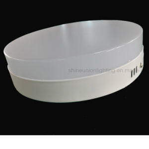 Round 18W Backlit LED Panel Light for Surface pictures & photos