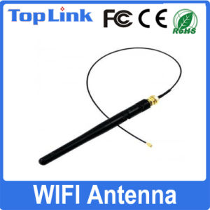Black Color 2.4G Rubber Antenna for Wireless WiFi Receiver pictures & photos