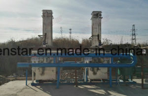 Boiler Flue Gas Heat Exchanger Condenser pictures & photos