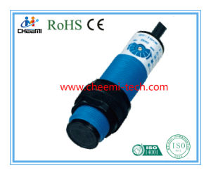 M30 Cylindrical Type Photoelectric Switch Sensor Retro-Reflective NPN No pictures & photos
