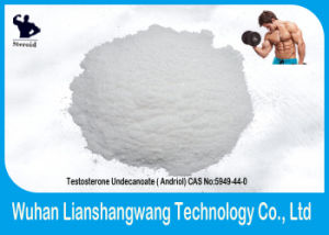 Injectable Testosterone Undecanoate CAS 5649-44-0 for Gaining Muscle pictures & photos