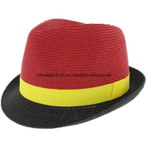 Belgian Summer Straw Hat Diablo (CPA_60247) pictures & photos