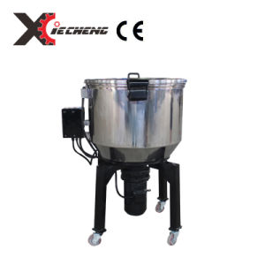 Automatic Vertical Spiral Ribbon Mixer/Plastic Color Mixer Machine pictures & photos