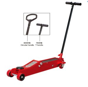 T830028 (S) Professional Long Floor Jack 3t pictures & photos