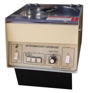 Laboratory Micro Hematocrit Centrifuge Instrument Jsh-120 pictures & photos