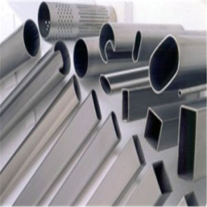 SUS 304 Stainless Steel Pipes and Tubes China Exporter pictures & photos