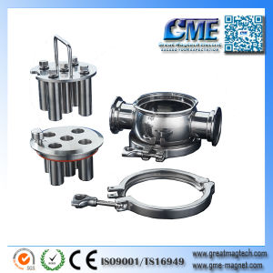 Magnetic Liquid Magnetic Grate Magnetic Polish pictures & photos