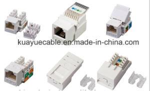 8p8c RJ45/Cable Network/ Communication Cable/ UTP Cable/ Computer Cable pictures & photos