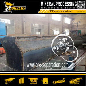 Mining Equipment Mineral Processing Copper Ore Flotation Process Plant pictures & photos