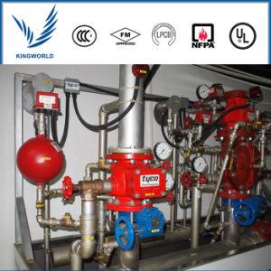 AV-1 Wet Alarm Control Valve Tyco Alarm Valve Trim pictures & photos