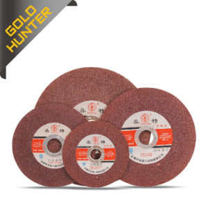 Xinte Big Size Cutting Wheel for All Metal 300 pictures & photos