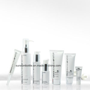 Cosmetic Sets Plastic Skin Care Use Bottle and Jars pictures & photos