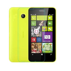 Tempered Glass LCD Screen Shield for Nokia Lumia 730