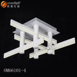 Modern LED Pendant Lamps Acrylic LED Lamps Decorative Pendant Lamps for Dining Room Om66146 pictures & photos