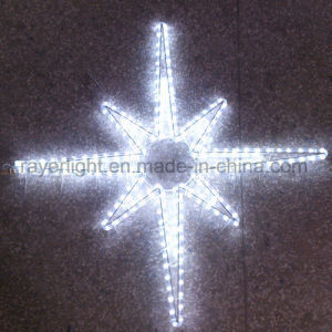 LED Polaris Star Decoration Light for Lighting Holiday pictures & photos