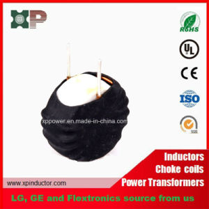 High Q Value Coil Inductor with RoHS pictures & photos