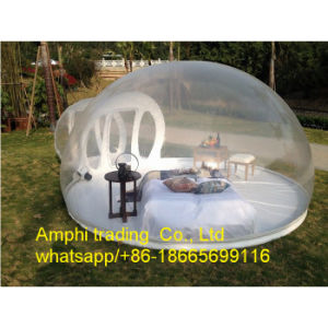 Camping Bubble Tent Clear Giant Inflatable Dome Bubble Ball